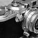 Leica IIa with Summaron 3.5cm by mkk707