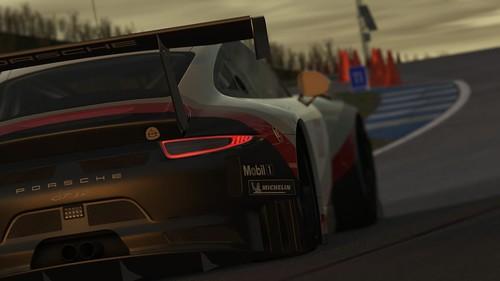 rF2 Porsche 911 GT3 R