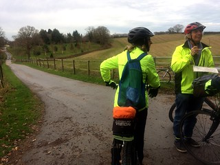 January 13, 2019: Balcombe to Wivelsfield