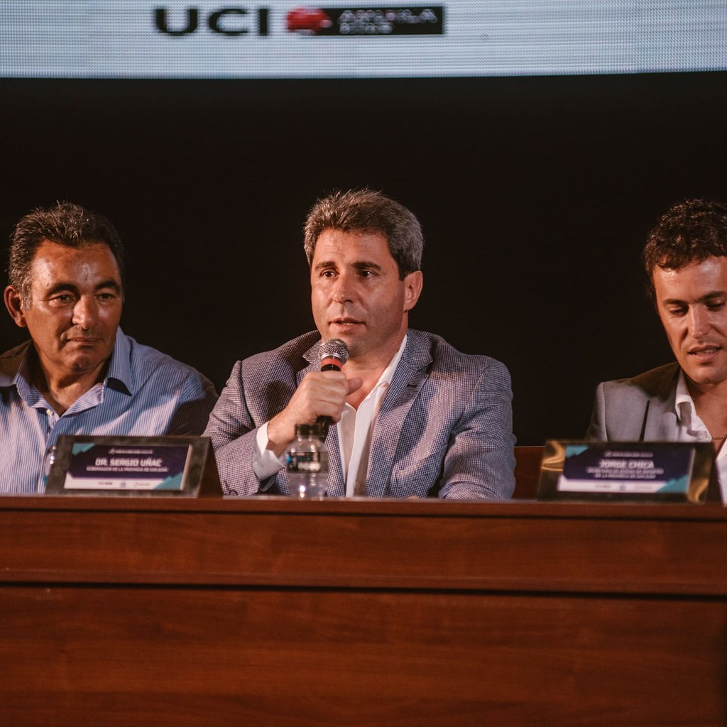 Lanzan la Vuelta Ciclista Internacional con la presencia de grandes estrellas (18)