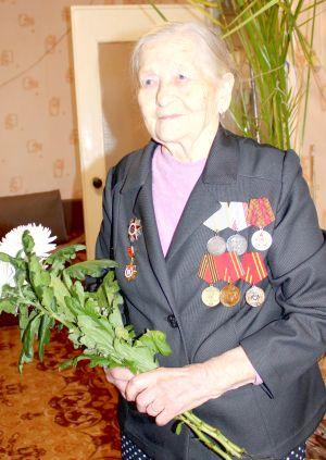 Татьяна Васильевна Трофимова