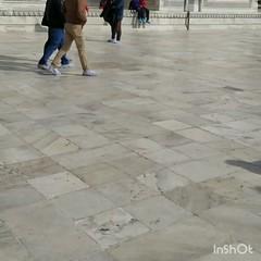 Taj Mahal 360 Video