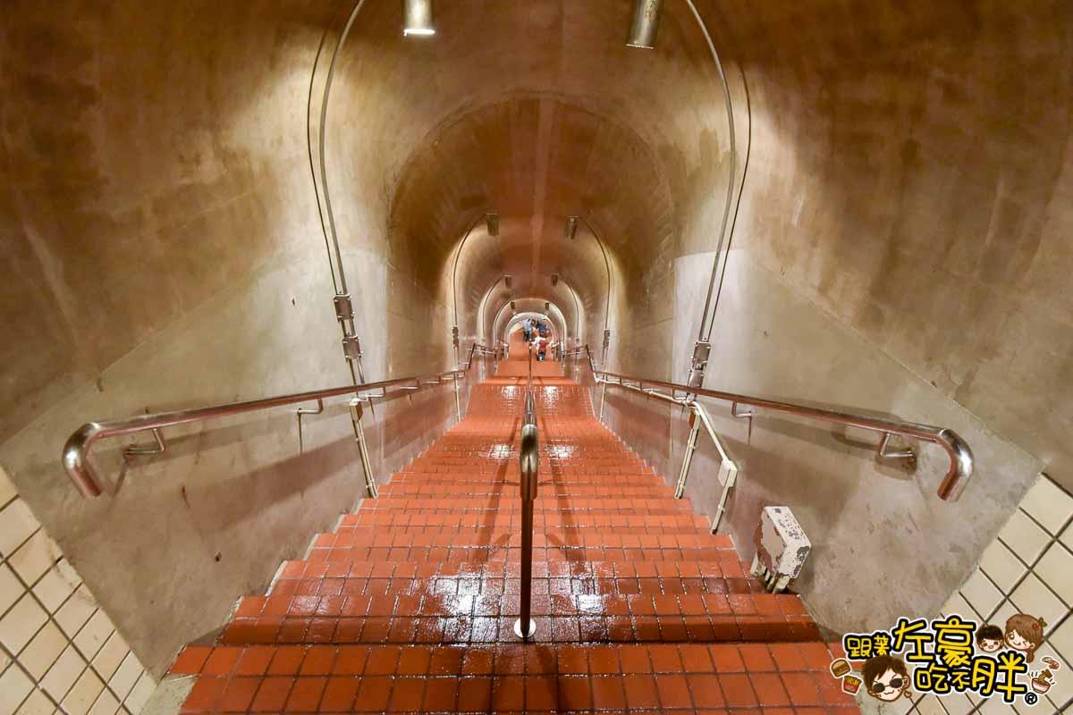 沖繩世界王國村玉泉洞-7