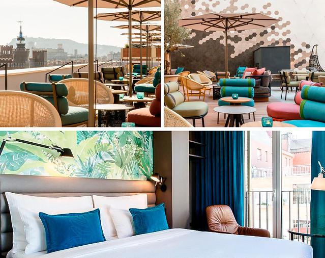 Motel One de Barcelona