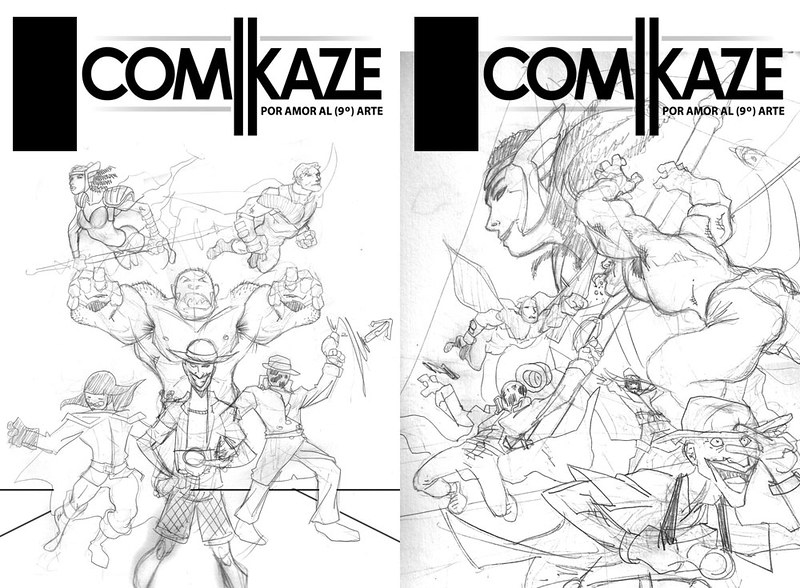 comikaze 14
