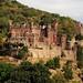 Burg Rheinstien A Rhine Castle