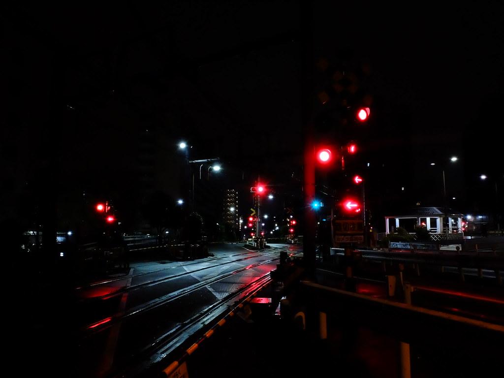 Shinagawa walk1