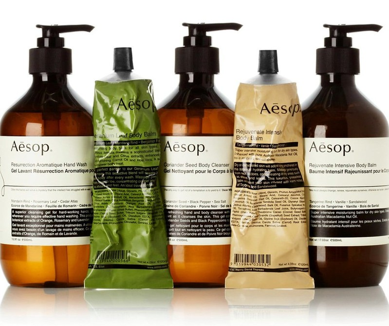 What-Aesop