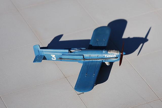 gros moteur et petites ailes... Une petite série de racers... Et un Farman - Page 13 33239601848_18bacf66b0_z