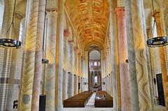 Abbaye de Saint-Savin - Photo of Saint-Savin