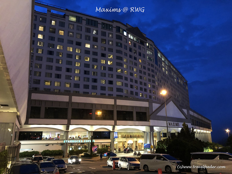 Facelifted Resort World Genting - Love You To The Sky - Travel Feeder