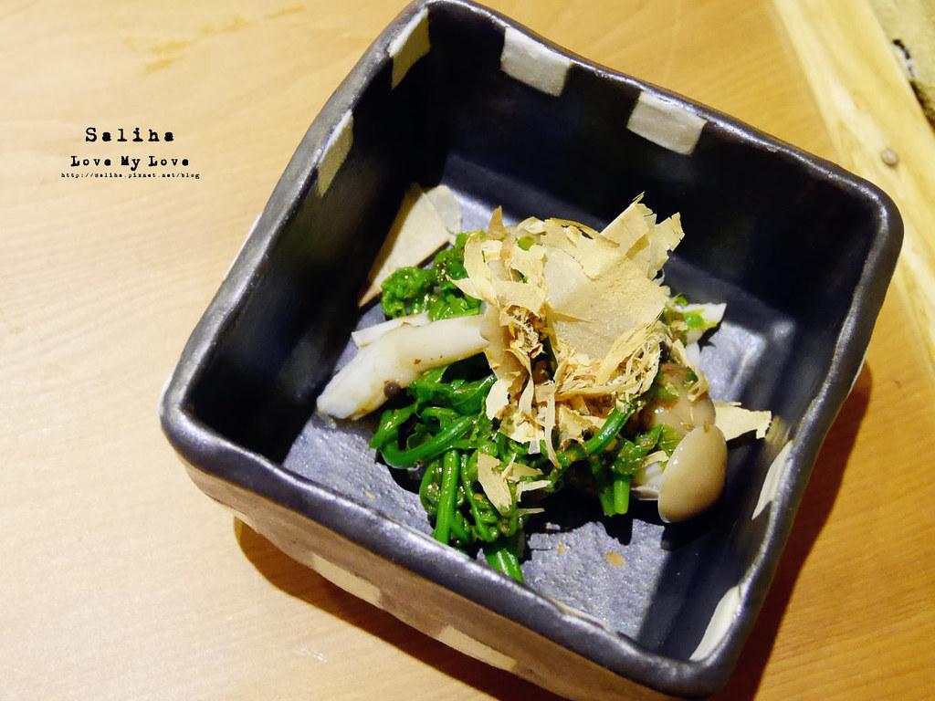 台北六張犁站科技大樓站附近餐廳利休日本料理壽司海鮮 (9)