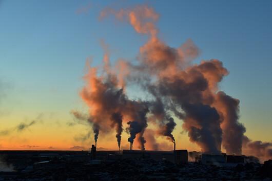 企業最大的風險並非引發多少環境問題,而是一味逃避、不願面對的態度。