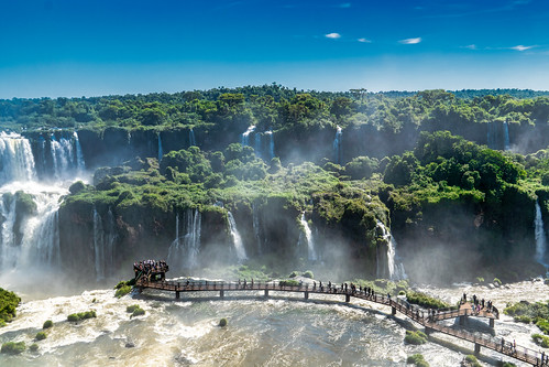 The Sounds of Iguacu