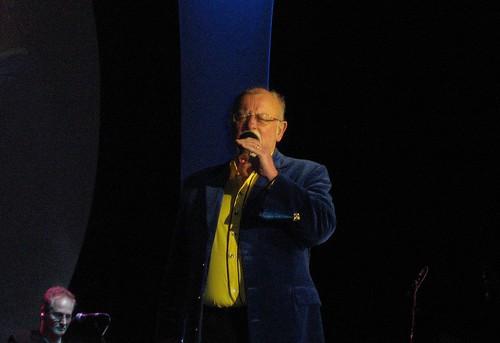 Roger Whittaker in Hanover 2007