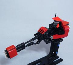 The Crimson Streak