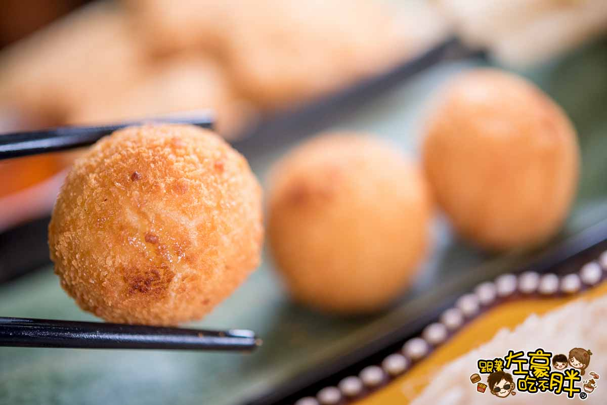 老巴剎新加坡風味美食-36
