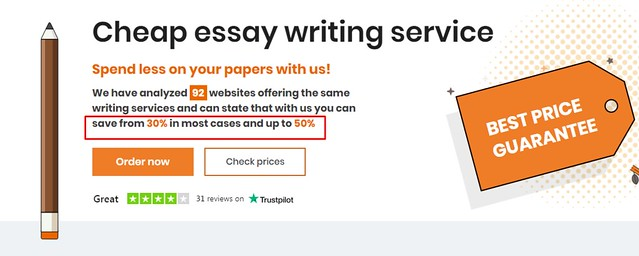 cheap essay service