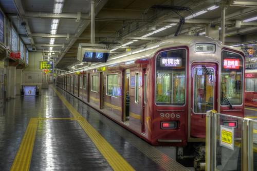 28-02-2019 Umeda Station (1)