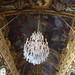 Chandelier at Versailles