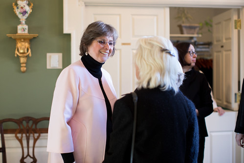 First Lady Frances Wolf, Pa. Commission for Women Mark 19th Amendment Anniversary with Exhibit Honoring Pennsylvania Women