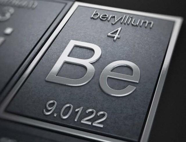 15 интересных фактов про бериллий