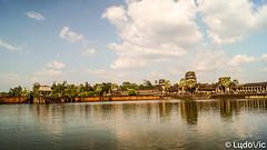 Angkor Wat (KH)