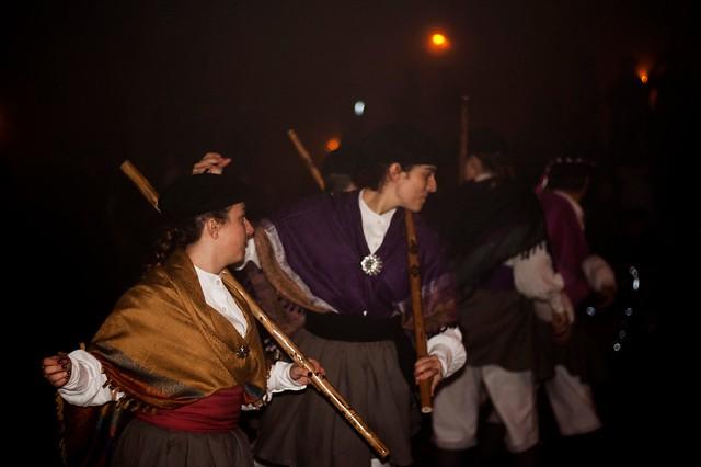 Azpilagañako ezpata dantza 16