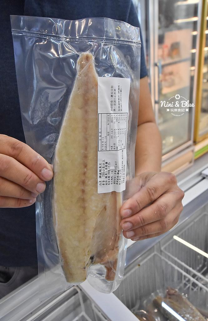 阿布潘水產 海鮮市場 台中海鮮 批發 龍蝦29