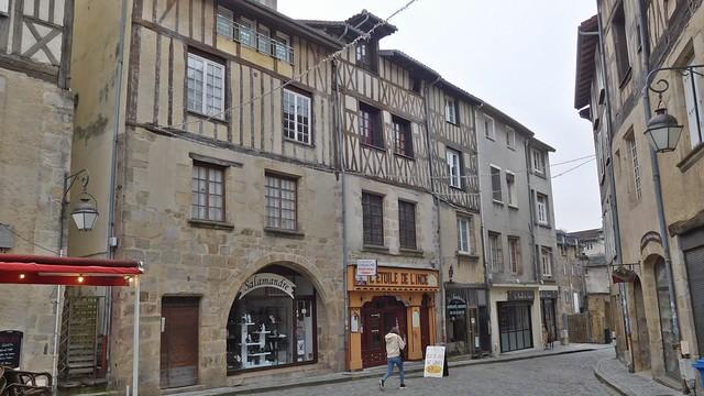 DSCN4772 Limoges (Haute-Vienne), Nikon COOLPIX S7000