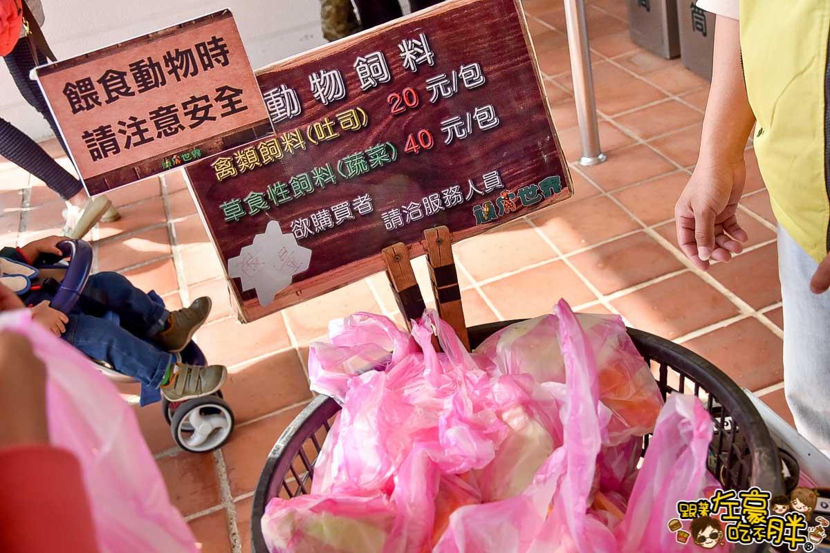 台南頑皮世界-11