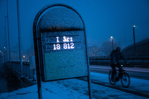 It's January | by Eivind Senneset