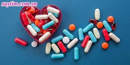 Tuyệt đối tuân thủ điều trị sau khi được chẩn đoán suy tim