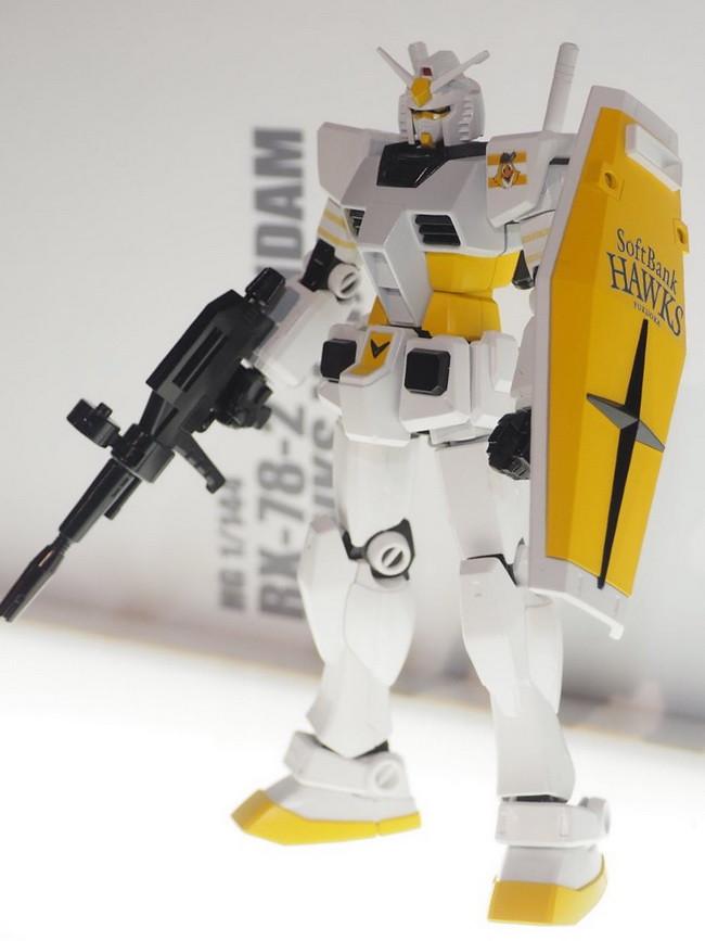 Gundam X professional 2019_01