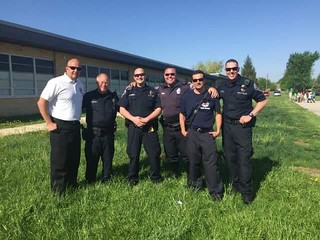 SPD and SFD at Wheeler Elementary