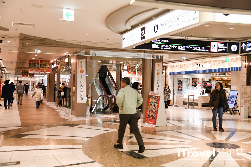 池袋太阳城王子大饭店 Sunshine City Prince Hotel Ikebukuro Tokyo (83)