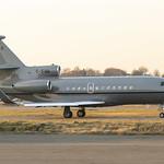 C-FIGI - Dassault Falcon 900EX