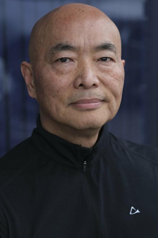 Allan Lam - CHANGEpain Pain Clinic, Vancouver