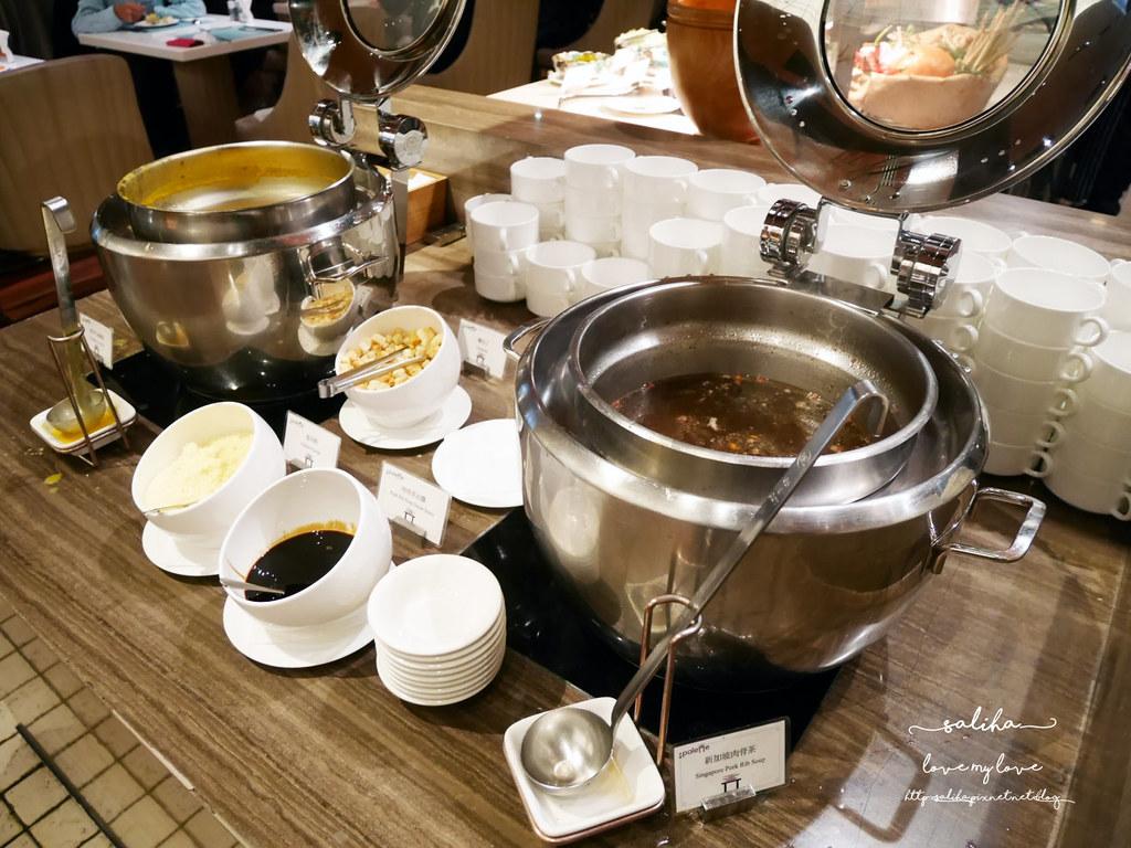 台北中山區樂群二路大直美麗華附近美福飯店palette彩匯自助餐廳下午茶buffet吃到飽 (11)