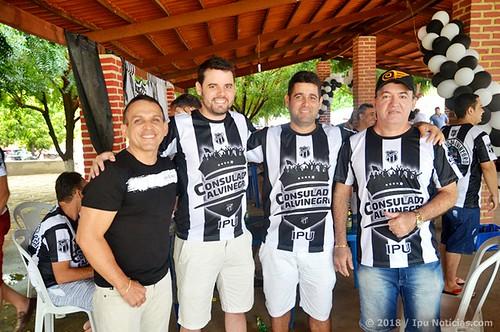 Consulado de Ipu do Ceará Sporting Club