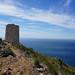 Torre Vigía de Cerro Gordo (S.XVI) by Jesús Moral Nuez