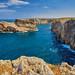 Cabo de Sao Vicente by Henk van Oosten