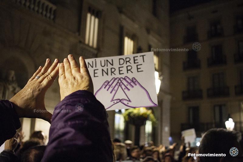 2019_01_15 Manifestación feminista apoyo Andalucía. Tono Carbajo 03