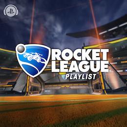 Rocket League Playlist