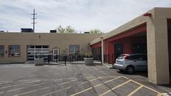 Nexus Brewery & Restaurant - Albuquerque, NM