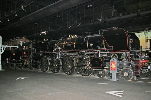SNCF 241 A 1, Citè du Train Mulhouse