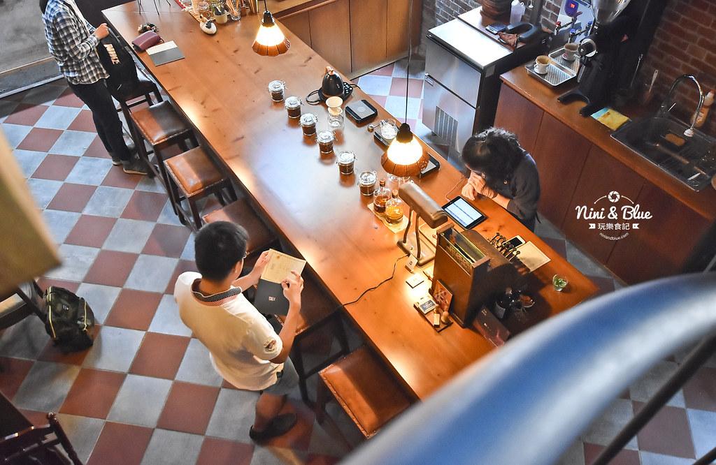 彰化鹿港老宅咖啡 凡咖啡12