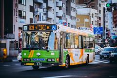 HINO Rainbow_KL-HR1JNEE_Adachi200Ka872