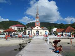 Église catholique Saint-Henri