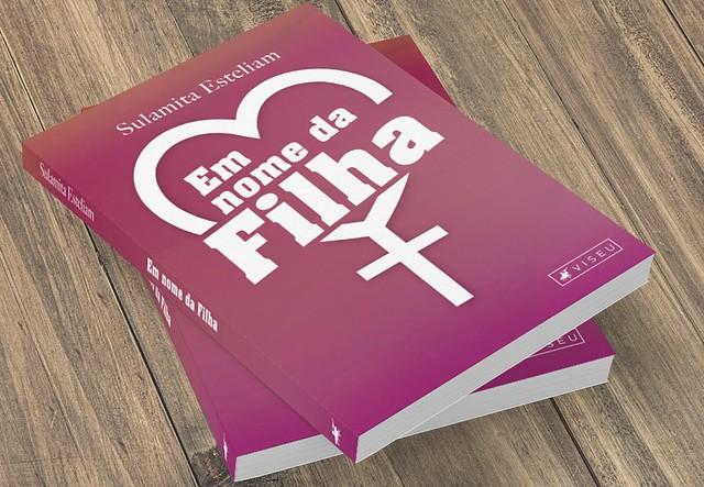 O livro também disponível também no formato ebook - Créditos: Divulgação